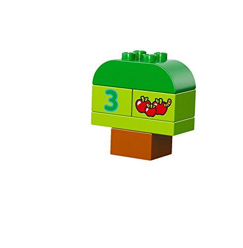 LEGO 10572 DUPLO Caja de Diversión, Creativo Juguete de Construcción para Niños y Niñas en Edad Preescolar