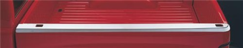 Putco 59566 Stainless Steel Bed Skin