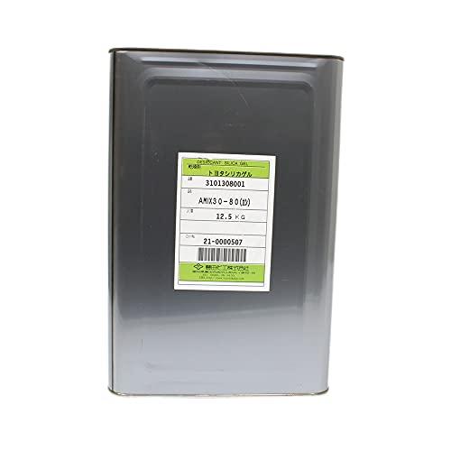 豊田化工 シリカゲル ドライフラワー用 乾燥剤 12.5kg
