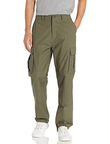 Fox Racing Recon Pantalon Cargo Extensible pour Homme Taille XXXL Vert Olive