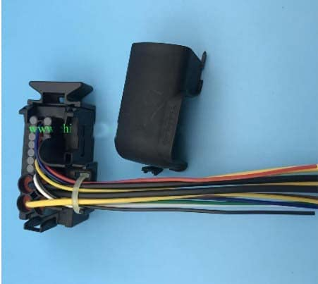 25 Limited Special Price Pins store Way Mechatronics Wire Harness 7 Speed DQ200 Conn DSG 0AM
