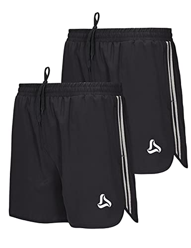 5 inch basketball shorts