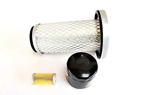 Filtersatz Shibaura P155 | P165 | P175 | P185