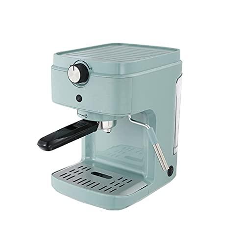 Ekspres do kawy Ekspres do kawy Domowy mały półautomatyczny inteligentny ekspres do kawy na parze z mleczną pianką pod wysokim ciśnieniem