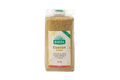 Biográ - (Cous cous) Cuscús Integral (500 g)