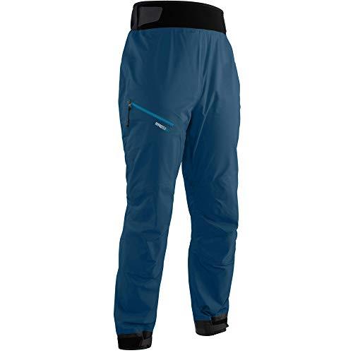 NRS Men's Endurance Paddling Pants-Poseidon-XXL