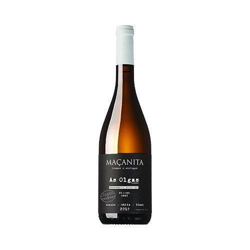 Maçanita As Olgas - Weißwein
