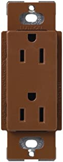 Best colored outlet receptacles Reviews