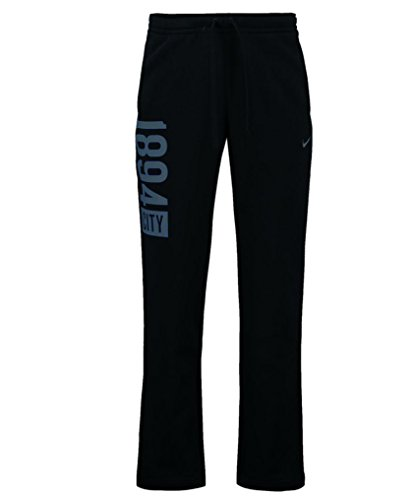 Nike MCFC M NSW PANT OH CRE Trousers Manchester City for Men Size S Colour Black