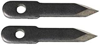 Hole Pro BH-002: High Speed Steel (HSS) Blade Set for X-Models ONLY NOT for T-200 Model