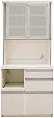 パモウナ 開梱・設置無料キッチンボードLF-900R