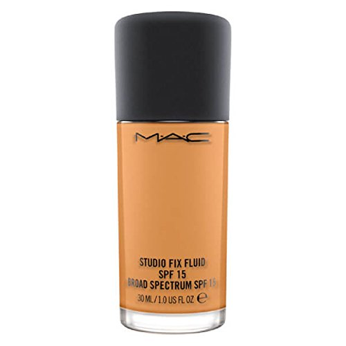 Mac - Base de maquillaje Studio Fix Fluid SPF 15
