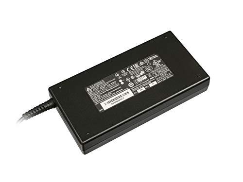 Delta Electronics Netzteil 120 Watt Flache Bauform für Schenker PCGH-High-End-Notebook (W860CU)
