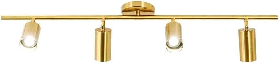 111/5000 نجفة الكريستال الحديثة كرة الكريستال ذهبي، 4 قواعد للتعليق على الحائط أو معدات الإضاءة الثابتة، سبائك الألومنيوم ...