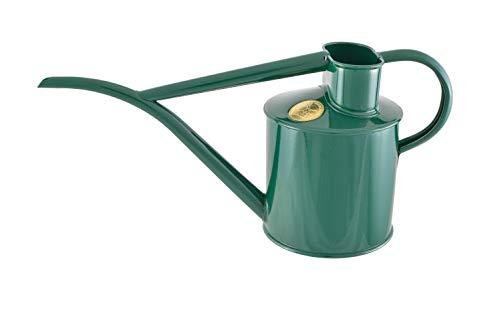 Haws Bonsai Metallgießkanne 1 Liter Grün