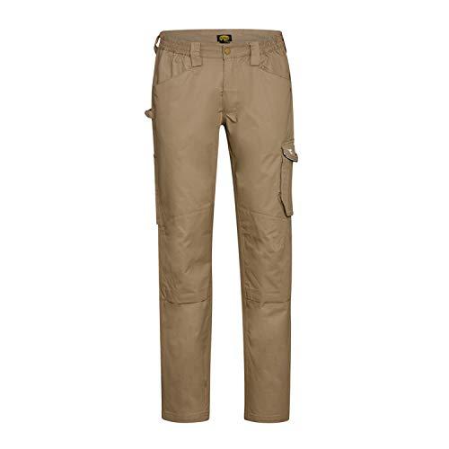 Utility Diadora - Pantalón de Trabajo Rock Light Cotton ISO 13688:2013 para...