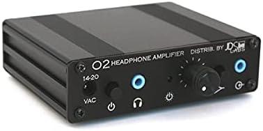 Top 10 Best objective2 headphone amplifier Reviews