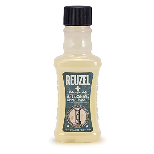 REUZEL INC Aftershave, 3.38 oz