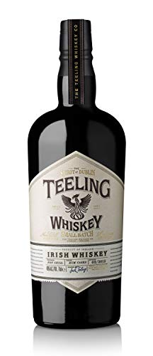 Teeling Small Batch Irish Whiskey (1 x 0,7 l)