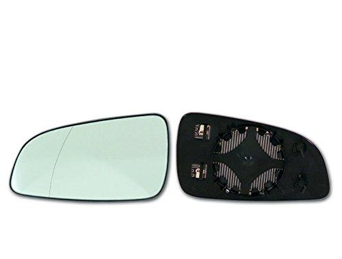 Alkar 6471438 - Vetro Specchio, Specchio Esterno