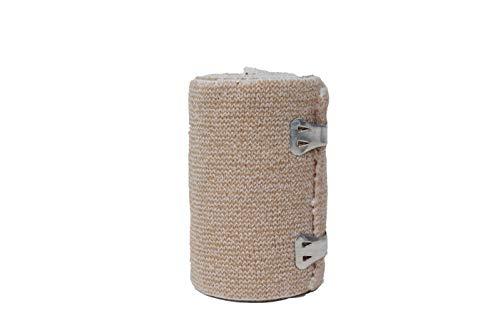 Deluxe Elastic Bandage/Premium Elastic Bandage Wrap (7.5 cm 3 inch)