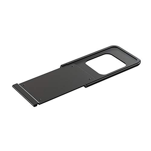 Peanutaoc D1 Metalen Webcam Cover Ultradunne Webcam Cover Privacy Bescherming Sluiter Sticker Voor Smartphone Tablet Laptop Desktop