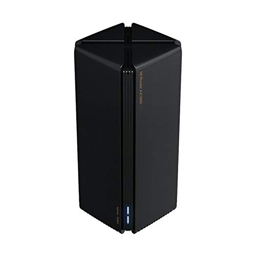 Router AX1800 Qualcomm King-Core WiFi a Cinque Core Dispositivo intelligente Accesso Senza sicurezza Trasmissione efficiente