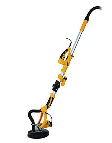 VITO Professional Gipsslip 710 lång halsslip – utdragbar – väggslip – takslip – kvarn – i vanlig kvalitet från VITO PRO POWER – gips