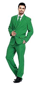Best mens green suit Reviews