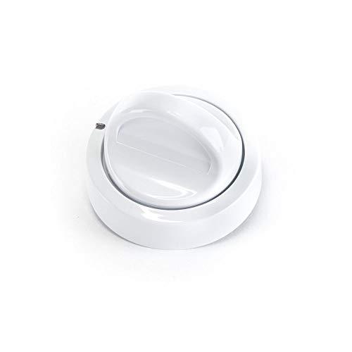 FRIGIDAIRE 131873500 Series Knob Timer White/Grey Assembly