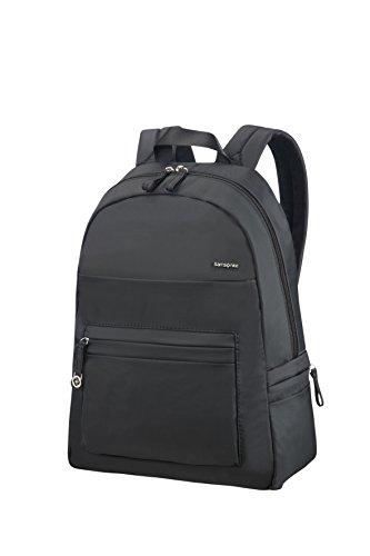 "SAMSONITE Move 2.0 - Backpack 14.1"" Mochila Tipo Casual, 40 cm, Negro (Black)"