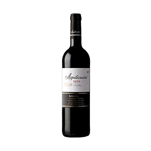 Azpilicueta Reserva D.O. Rioja - 1 botella