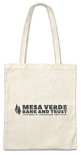 Urban Backwoods Mesa Verde Hipster Bag Beutel Stofftasche Einkaufstasche