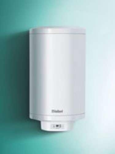 Vaillant - Termo eléctrico vertical/horizontal veh 50/3-5 plus con capacidad de 47 litros