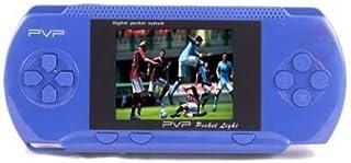 NEXTTECH Digital PVP Play Station 3000 Digital Games (Blue)