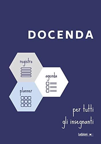 Docenda. Il registro-agenda del docente