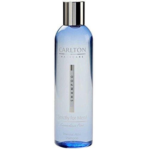 Carlton Strictly for Men! 300 ml Thermal Aktiv Shampoo