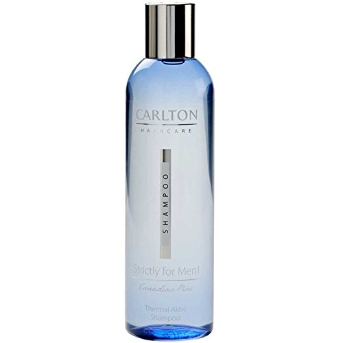 Carlton Strictly for Men! 300 ml Thermal Aktiv Shampoo