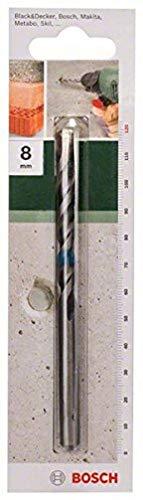 Bosch Betonbohrer (Ø 8 mm)