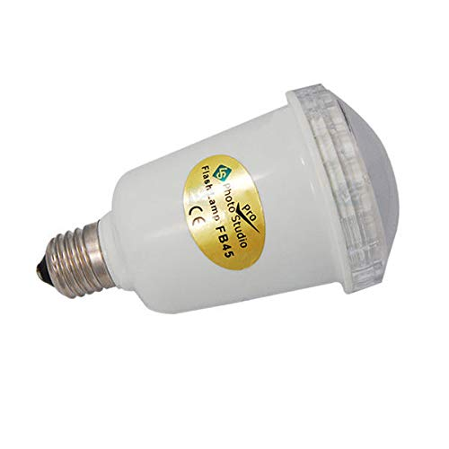 45W Photography Lighting Master Slave Strobe Flash F45 K-LNA-TEM-F45