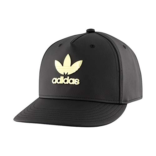 adidas M Metal Trefoil Plus Snapback CK1923 Size ONE Hats