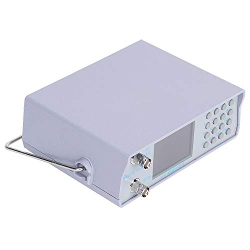 analizzatore di spettro Tester di frequenza a doppia banda con tracciamento della sorgente 136-173 MHz 400-470 MHz, con materiali di alta qualità e pregevole fattura