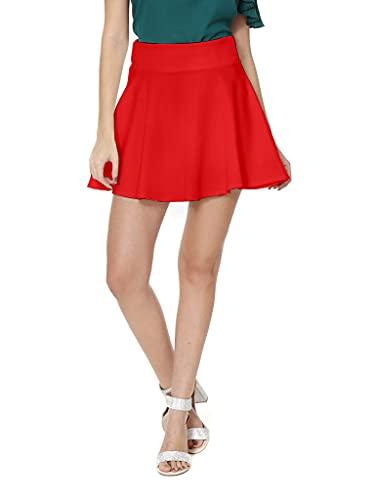 Falda Roja  marca PALASSI