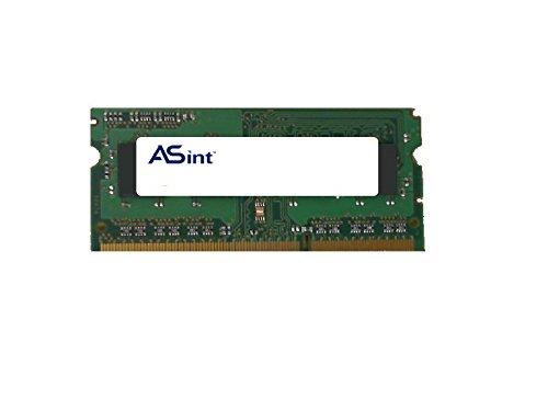 ASINT 1GB 1Rx8 PC3-10600S 1333MHZ 204PIN SODIMM SSY3128M8-EDJED LAPTOP RAM/MEMORY