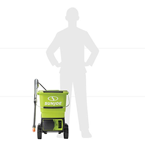 Product Image 6: Sun Joe SPX6001C-XR 1160 PSI Max Cordless Pressure Washer, Kit (w/5.0-Ah Battery + Quick Charger)