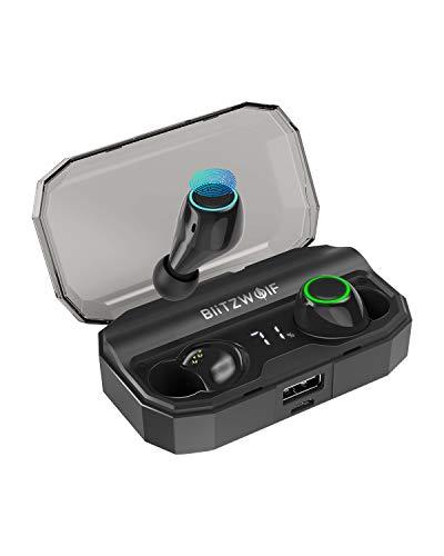Auricolari True Wireless,30,79€ anziché 43,99€ ✂️ Codice sconto: L8CDOKGK