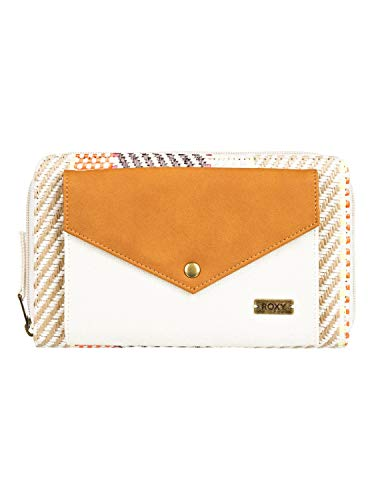 Roxy Fly Away With Me Womens Purse One Size Snow White