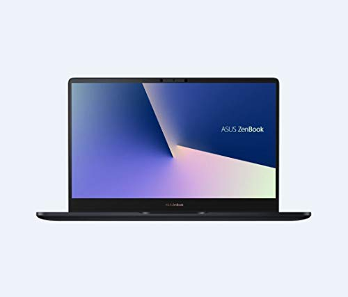 PORTATIL ASUS ZENBOOK UX480FD-BE012T I7-8565U 14 16GB / SSD512GB / NVIDIAGTX1050 / WiFi / BT / W10