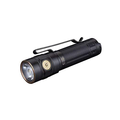 Fenix E30R LED Taschenlampe-50.000 Stunden Lebensdauer