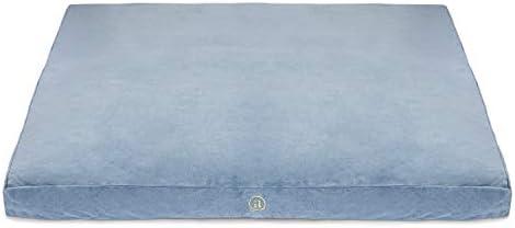 Ajna Velvet Zabuton Meditation Mat Luxurious Meditation Cushion Floor Pillow Zabuton Meditation product image